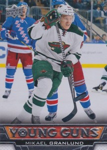 See All 100 of the 2013-14 Upper Deck Hockey Young Guns 87