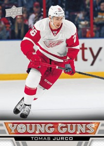 See All 100 of the 2013-14 Upper Deck Hockey Young Guns 88