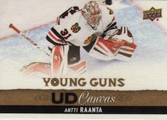 2013-14 Upper Deck Series 2 Hockey Cards 22