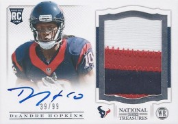 Treasure Chest: 2013 National Treasures Rookie Patch Autograph Gallery 3