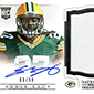 Treasure Chest: 2013 National Treasures Rookie Patch Autograph Gallery