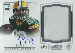 Treasure Chest: 2013 National Treasures Rookie Patch Autograph Gallery 7