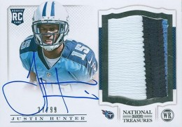 Treasure Chest: 2013 National Treasures Rookie Patch Autograph Gallery 28
