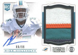 Treasure Chest: 2013 National Treasures Rookie Patch Autograph Gallery 14