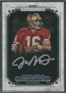 Top 10 Joe Montana Cards for Any Budget 11