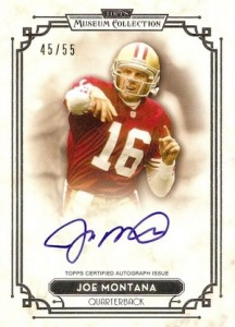 Top 10 Joe Montana Cards for Any Budget 10