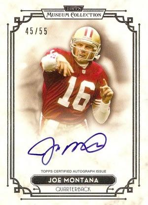 Top Joe Montana Cards to Collect 9