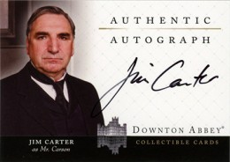 2014 Cryptozoic Downton Abbey Seasons 1 and 2 Trading Cards 27