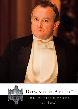 2014 Cryptozoic Downton Abbey Seasons 1 and 2 Trading Cards 25