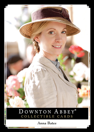 2014 Cryptozoic Downton Abbey Seasons 1 and 2 Trading Cards 28