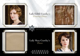 2014 Cryptozoic Downton Abbey Seasons 1 and 2 Trading Cards 33