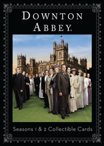 2014 Cryptozoic Downton Abbey Seasons 1 and 2 Trading Cards 34