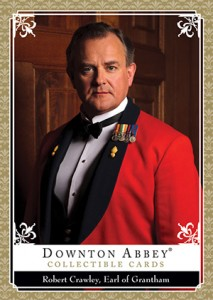 2014 Cryptozoic Downton Abbey Seasons 1 and 2 Trading Cards 29