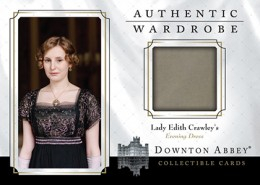 2014 Cryptozoic Downton Abbey Seasons 1 and 2 Trading Cards 32