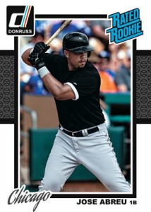 2014 Donruss Baseball Wrapper Redemption Offers Three Exclusive Rated Rookies 2