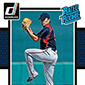 2014 Donruss Baseball Wrapper Redemption Offers Three Exclusive Rated Rookies