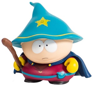 "South Park Stick of Truth Kyle /""High Jew Elf/"" Kidrobot Vinyl Figure New Sealed"