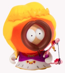 2014 Kidrobot X South Park The Stick of Truth Vinyl Figures 24