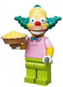 2014 LEGO Simpsons Minifigures 23
