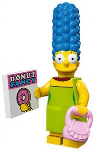 2014 LEGO Simpsons Minifigures 32
