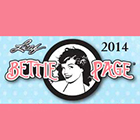 2014 Leaf Bettie Page Collection Trading Cards