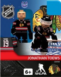 2013-14 OYO NHL Minifigures 45