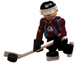 2013-14 OYO NHL Minifigures 1