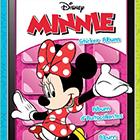 2014 Panini Disney Minnie Stickers