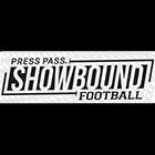 2014 Press Pass Showbound Football Cards