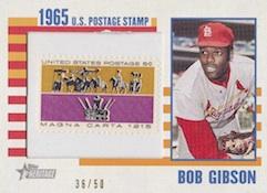 2014 Topps Heritage Baseball Cards 35
