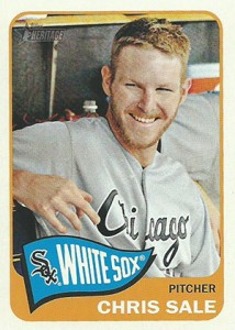 2014 Topps Heritage Baseball Variation Short Prints and Errors Guide 128