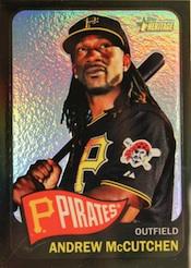 2014 Topps Heritage Baseball Cards 27