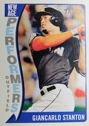 2014 Topps Heritage Baseball Cards 44