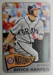 2014 Topps Heritage Baseball Cards 24