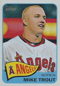 2014 Topps Heritage Baseball Variation Short Prints and Errors Guide 161