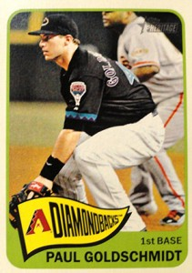 2014 Topps Heritage Baseball Variation Short Prints and Errors Guide 173