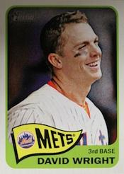2014 Topps Heritage Baseball Cards 21
