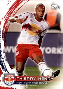2014 Topps MLS Variation Short Prints Guide 5