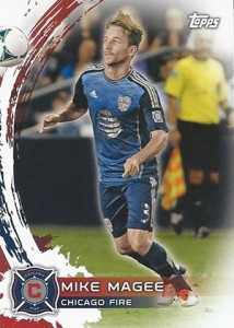 2014 Topps MLS Variation Short Prints Guide 2