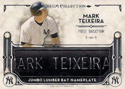 2014 Topps Museum Collection Baseball Cards 8