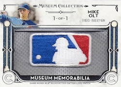 2014 Topps Museum Collection Baseball Cards 33