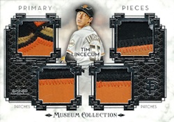 2014 Topps Museum Collection Baseball Cards 37