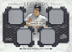 2014 Topps Museum Collection Baseball Cards 39