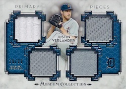 2014 Topps Museum Collection Baseball Cards 36