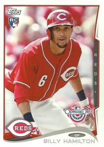 2014 Topps Opening Day Baseball Variations Guide 38
