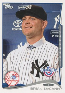 2014 Topps Opening Day Baseball Variations Guide 28