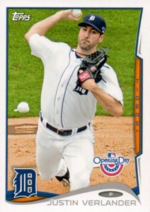 2014 Topps Opening Day Baseball Variations Guide 20