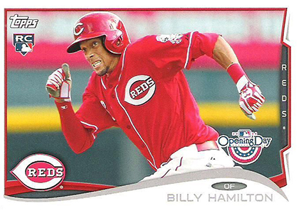 2014 Topps Opening Day Baseball Variations Guide 37
