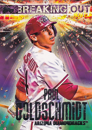 2014 Topps Opening Day Baseball Cards 24
