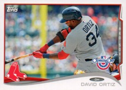 2014 Topps Opening Day Baseball Variations Guide 13